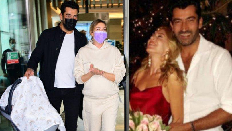 Kenan İmirzalıoğlu: Hayatım bambaşka bir noktaya taşındı - Magazin haberleri