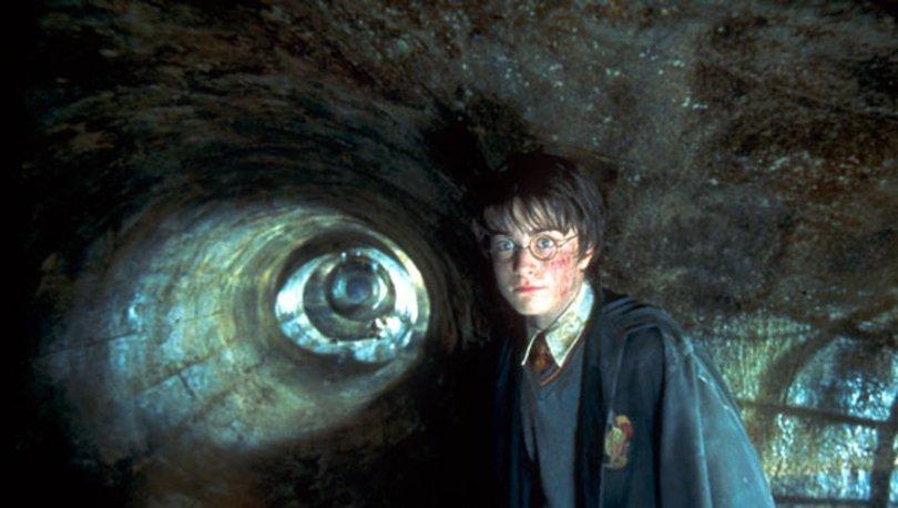 Harry Potter ve Sırlar Odası oyuncuları kimler? Harry Potter ve Sırlar Odası filmi konusu