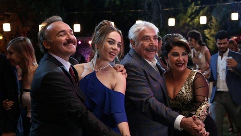 Aile Arasında oyuncuları kimler? Aile Arasında filmi konusu nedir?
