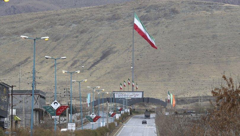 SON DAKİKA: İran'dan nükleer açıklaması! - Haberler