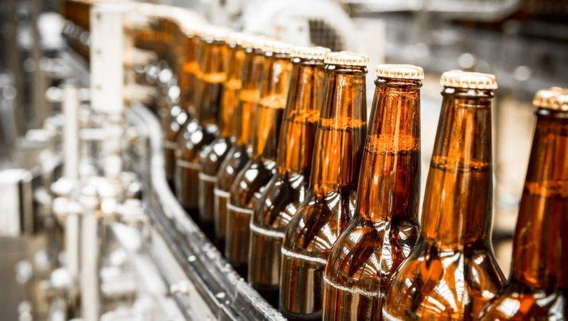 Alkollü içkiler için tesis izin bedelleri belli oldu
