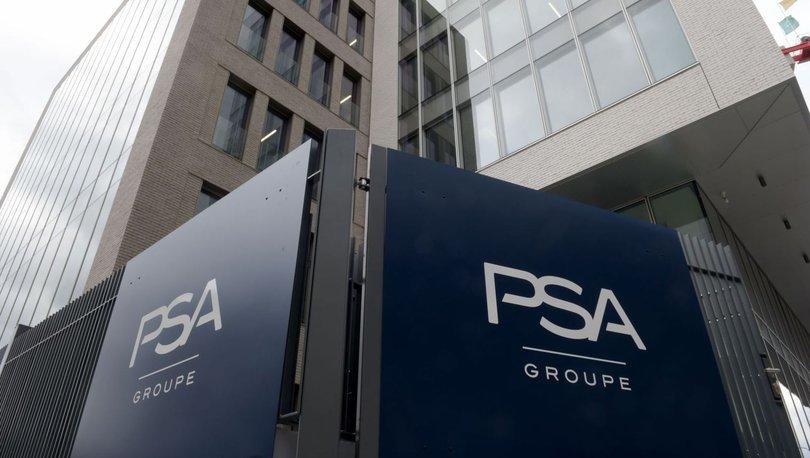 Groupe PSA Türkiye'de üst düzey atama