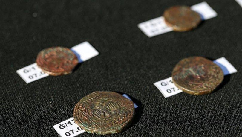 Amida Höyük'teki kazıyla tarihe ışık tutuluyor