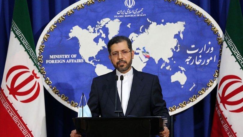 İran: Tüm senaryolara hazırız - Haberler
