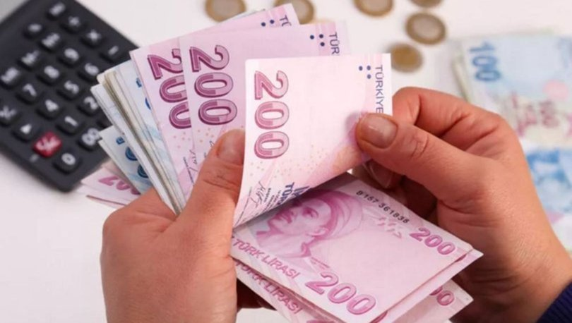 Memur ve Emekli zamlı maaşları ne kadar, kaç lira oldu? - 2021 Emekli ve Memur zam oranları hesaplama