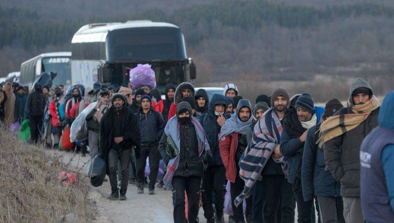 AB'den Bosna Hersek'teki sığınmacılara 3.5 milyon avro destek