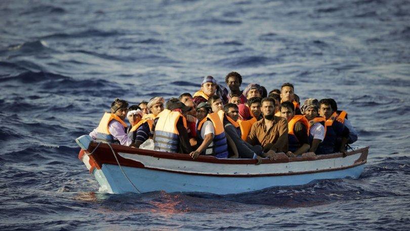 Kanarya Adaları'na yasa dışı göçte listenin başında Faslılar yer alıyor