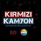KIRMIZI KAMYON'UN ÇEKİMLERİ BAŞLADI