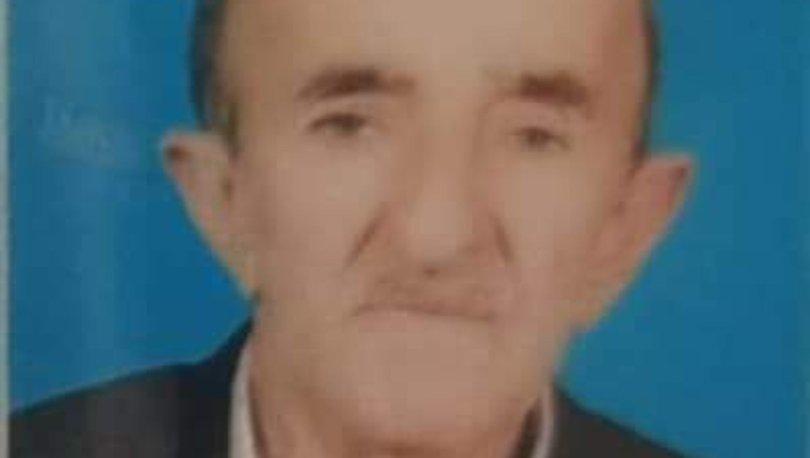 Kayıp olarak aranan yaşlı adam ormanda ölü bulundu