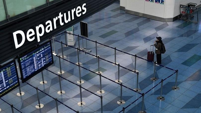 Koronavirüs: Avrupa'da havacılık sektörünün 2020'deki kaybı 56,2 milyar euro