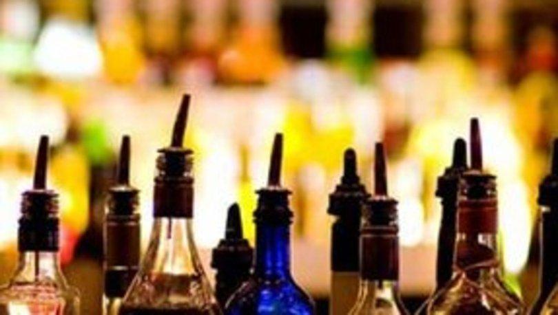 ZAM | Alkollü içkinin fiyatı arttı! Son dakika: 70'lik rakı...