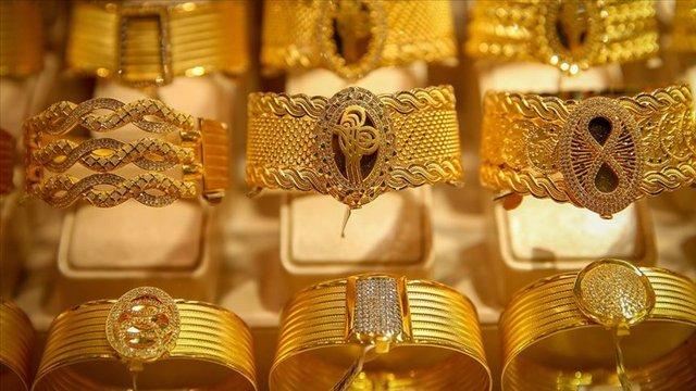 SON DAKİKA: 5 Ocak Altın fiyatları ne kadar? Çeyrek gram altın fiyatları anlık 2021
