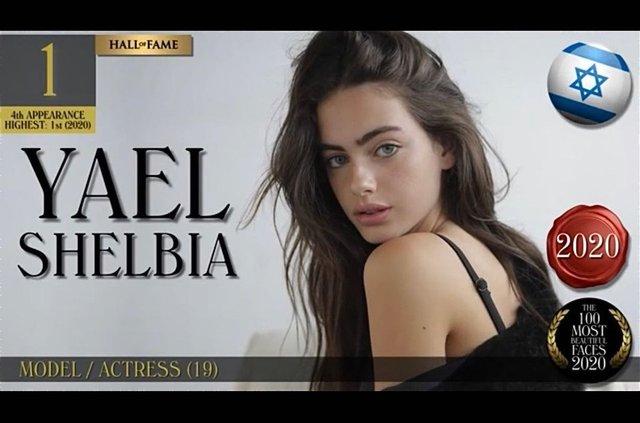 AÇIKLANDI! Son dakika: Hande Erçel de listede! İşte dünyanın en güzel 100 yüzü!