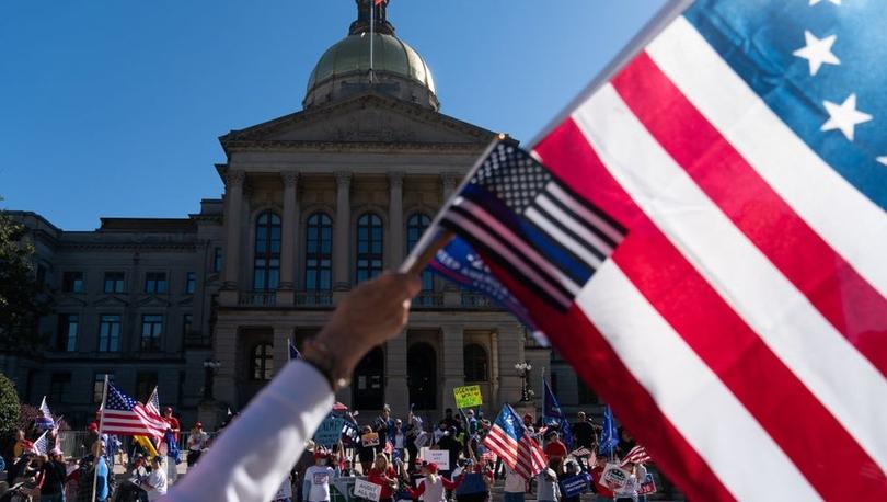 ABD'de Georgia senatörlük seçimleri Biden için neden kritik önemde, seçimden ne bekleniyor?