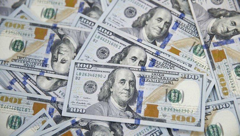 Dolar neden düşüyor? Dolar ne kadar, kaç TL? 5 Ocak Dolar anlık fiyat