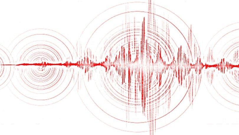 Son dakika depremler listesi: Deprem mi oldu, nerede? 5 Ocak AFAD - Kandilli son depremler
