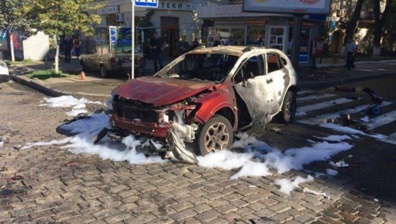Ukrayna'daki gazeteci suikastının ses kayıtları ortaya çıktı!