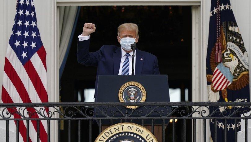 SON DAKİKA: ABD'de Donald Trump yönetimi, koronavirüs salgınıyla mücadelede sınıfta kaldı - Haberler