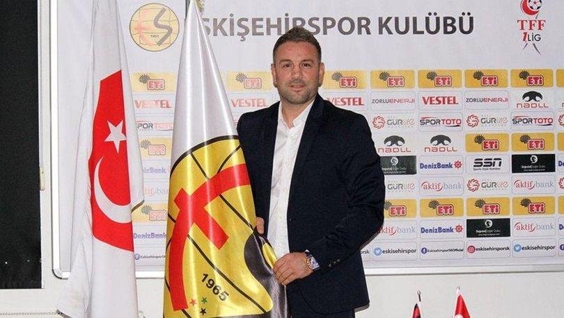 Eskişehirspor'a teknik direktör dayanmıyor