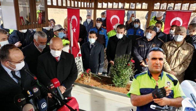 Türkiye şehidini anıyor! Son dakika: Fethi Sekin için anma töreni