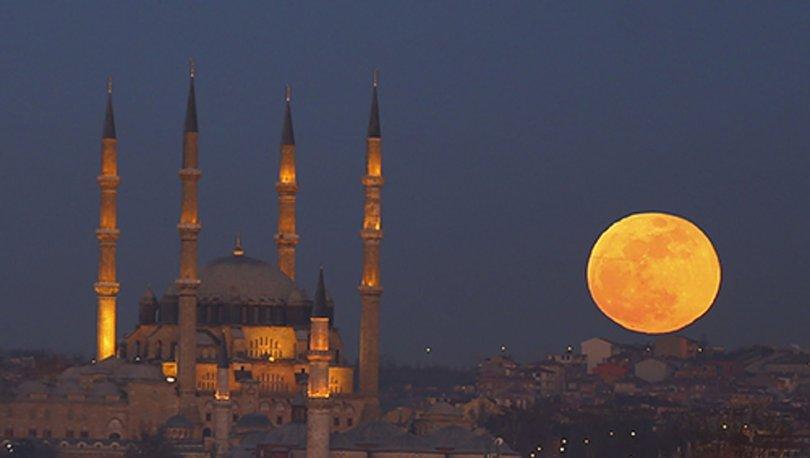 Dini günler takvimi 2021: Kandil günleri ne zaman, hangi tarihlerde?