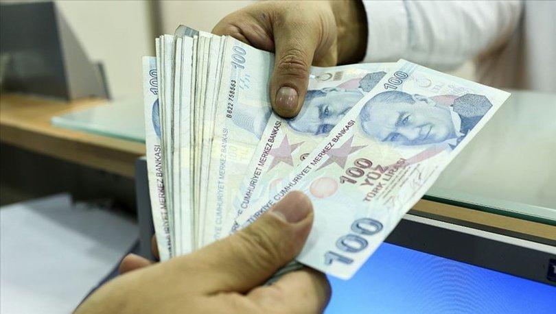 2021 memur maaşları ne kadar oldu? İşte 2021 en düşük ve en yüksek memur maaşı