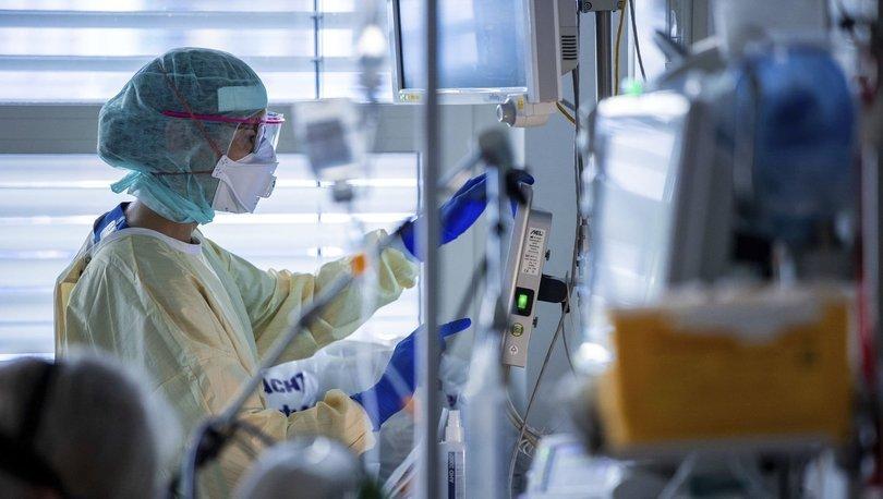SON DAKİKA: Almanya'da koronavirüs kaynaklı can kaybı 35 bini aştı! - Haberler