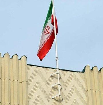 İran Hükümet Sözcüsü Rebii, İran