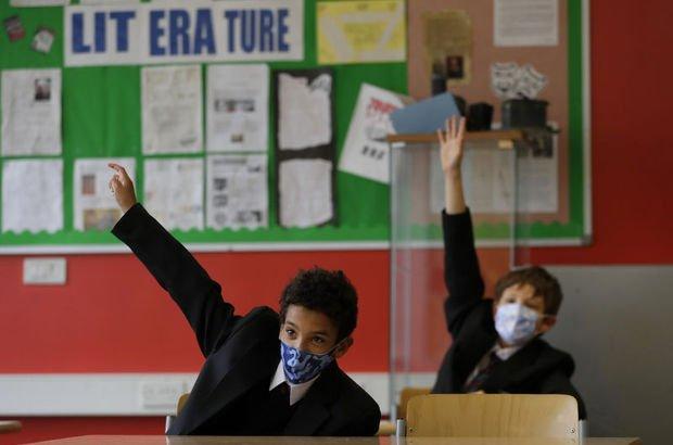 İngiltere'de çocuklarda tehlikeli artış