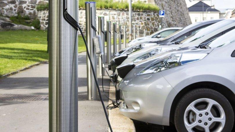 Norveç'te satılan 2 araçtan biri 'elektrikli' oldu - otomobil haberleri