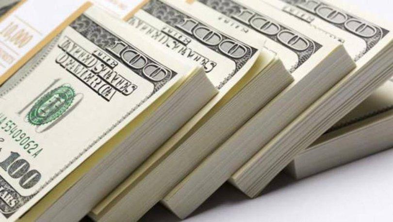 Finansal kesim dışı firmaların net döviz açığı 157,2 milyar dolara geriledi