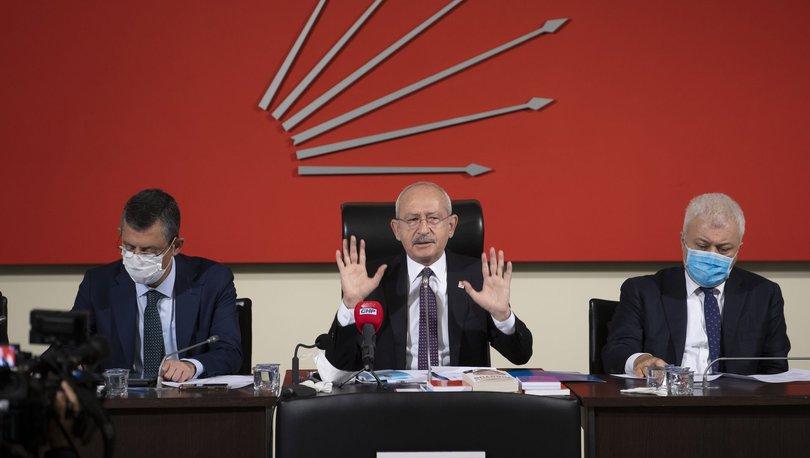 Son dakika: CHP liderinden 'Boğaziçi protestosu' açıklaması - Haberler