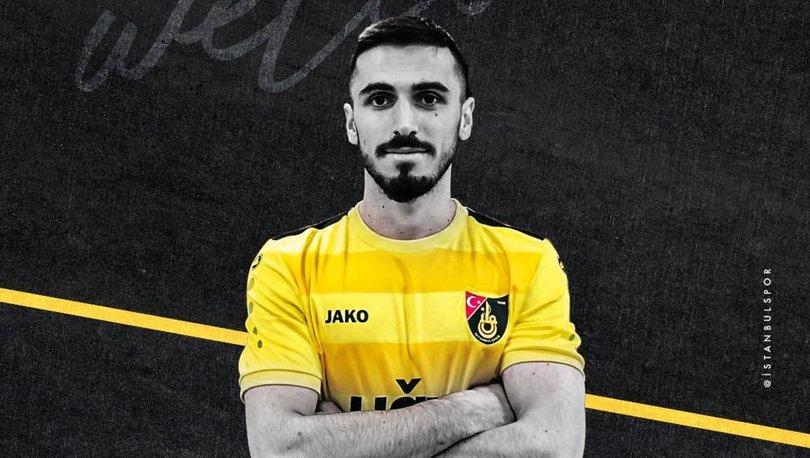 İstanbulspor, Arnavut futbolcu Valon Ethemi'yi transfer etti