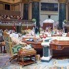 MISIR'DAN KÖRFEZ İŞBİRLİĞİ ANLAŞMASI'NA İMZA!