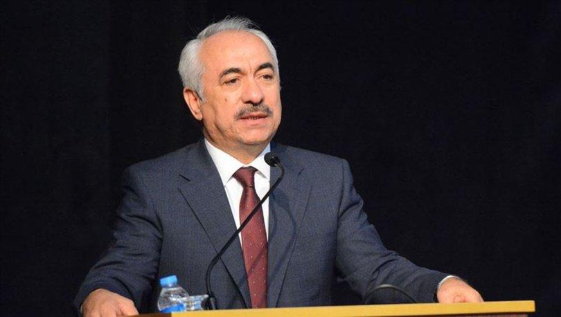 İçişleri Bakan Yardımcısı Ersoy: Hiç kuşkunuz olmasın; devlet, devletliğini gösterecektir