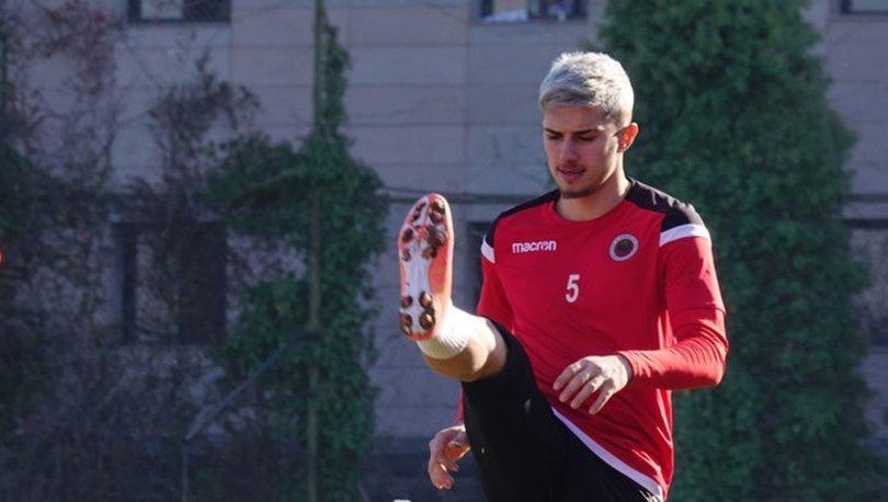 Son dakika: Trabzonspor, Berat Özdemir'i açıkladı!