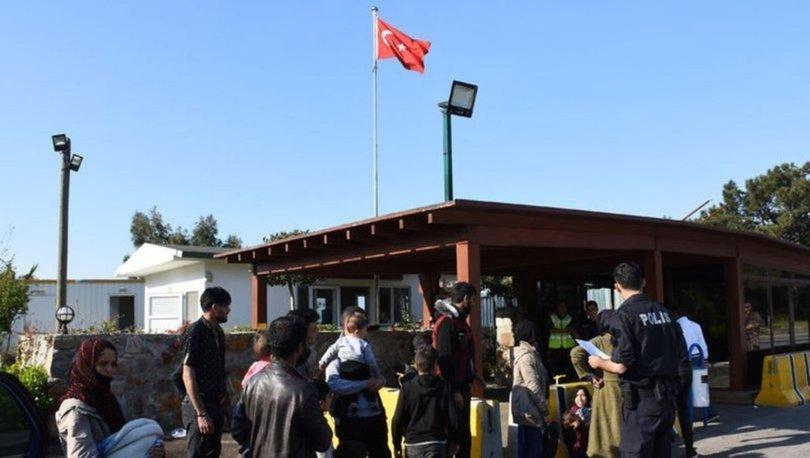 Ankara'da 44 sığınmacı yakalandı