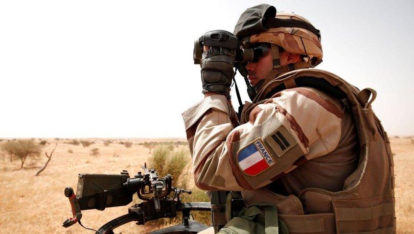 Mali'de sivillerin öldüğü hava saldırısını Fransa'nın düzenlediği iddiası