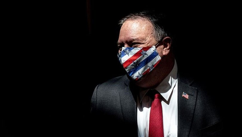 ABD, Venezuela'da muhalif lider Guaido'yu 'meşru devlet başkanı' olarak tanımayı sürdürdüğünü açıkladı