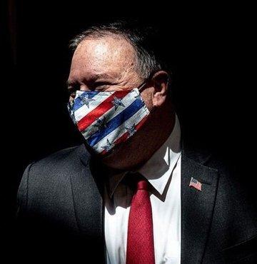 ABD Dışişleri Bakanı Pompeo, Venezuela