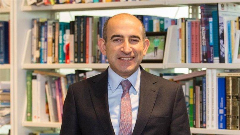 HABERTÜRK'E KONUŞTU! Boğaziçi Üniversitesi Rektörü Prof. Dr. Melih Bulu iddialara yanıt! - Son dakika haberler
