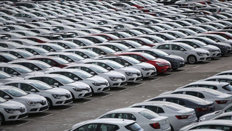 ikinci el araba fiyatlari son durum