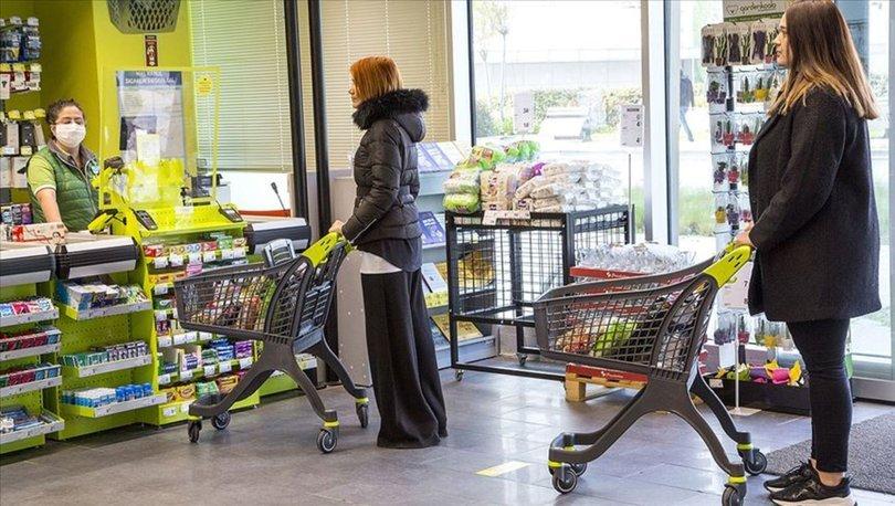 Marketler kaça kadar açık? Bugün (5 Ocak) marketler (bakkallar) kaçta açılıyor, kaçta kapanıyor? A101, ŞOK, Bİ