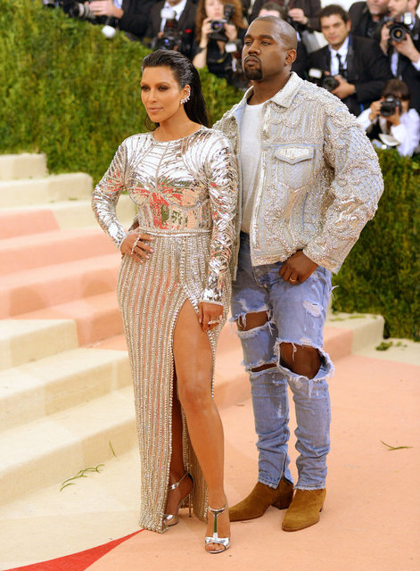 Son dakika: Kim Kardashian ile Kanye West'in evliliği fiilen bitti
