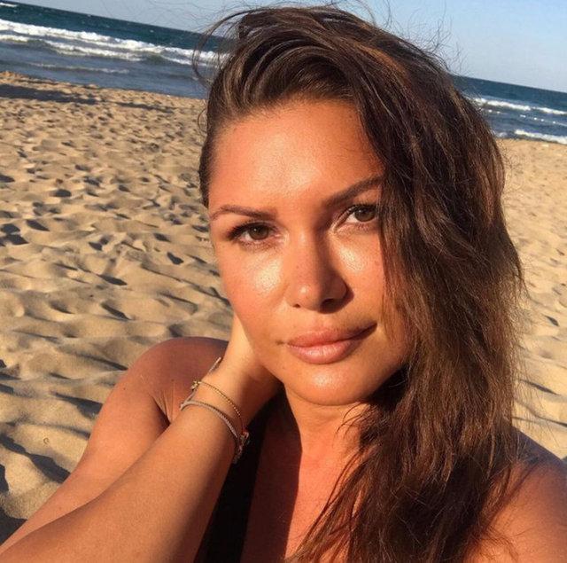 Tuğba Altıntop: Ruhumu Bodrum sularına bıraktım - Magazin haberleri