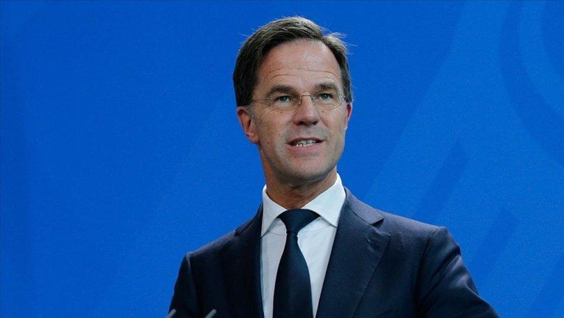 Hollanda Başbakanı Rutte, aşılama stratejisinde hata yaptıklarını itiraf etti