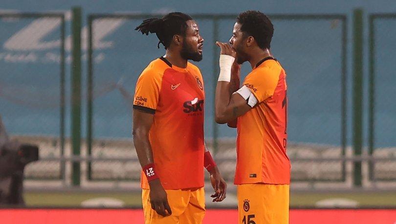 Galatasaray yine aynı kabusu yaşadı!