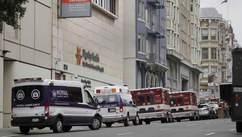 ALMAYACAKLAR! Son dakika: ABD'de skandal ambulans kararı
