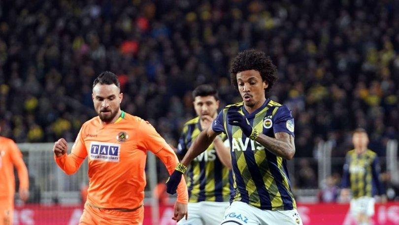 Fenerbahçe'nin Süper Lig'de rakibi Aytemiz Alanyaspor