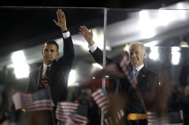 Biden'ın ekibinde Obama yansıması!